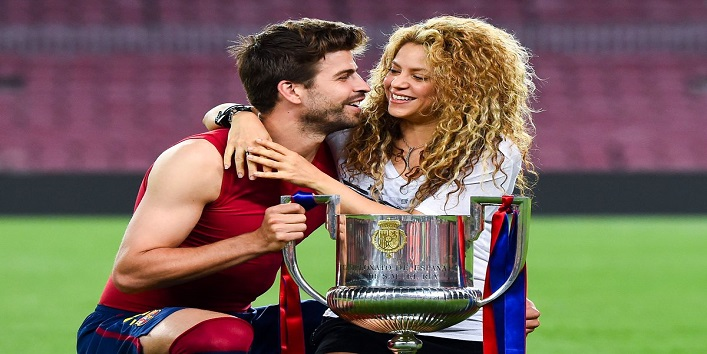 footballers and their hottest wags