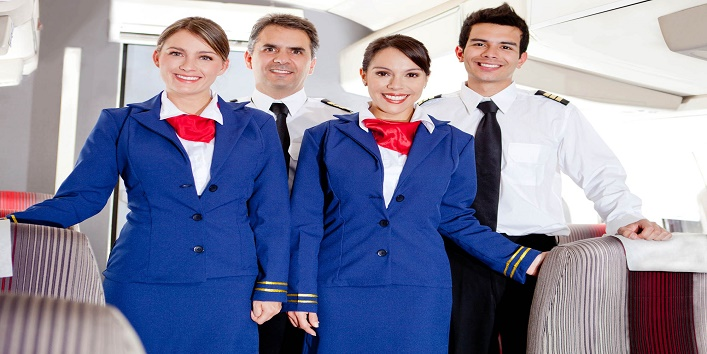 7 Key Things Flight Attendants Notice Once You Board The Flight cover