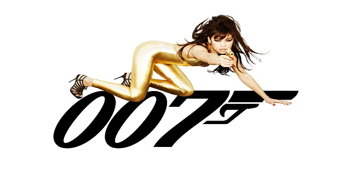 Hottest Bond Girls Of All Time cover