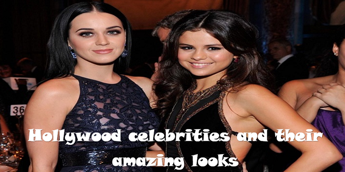 10 Celebrities Who Get Into The Hollywood On Behalf Of Their Looks cover