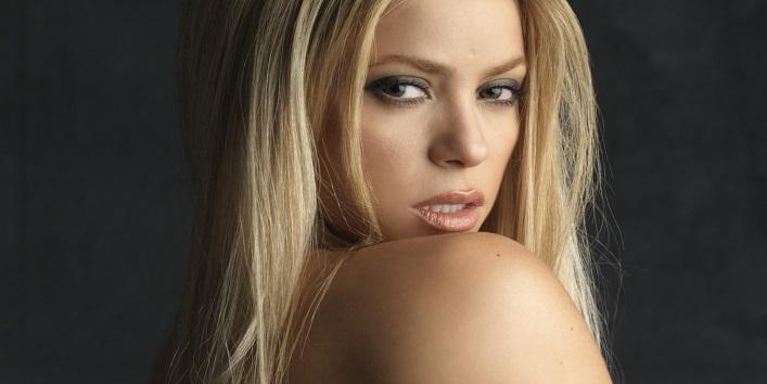 songs of Shakira