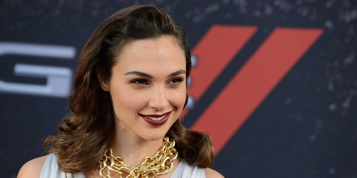 8 Amazing Facts About Gal Gadot - The Wonder Woman