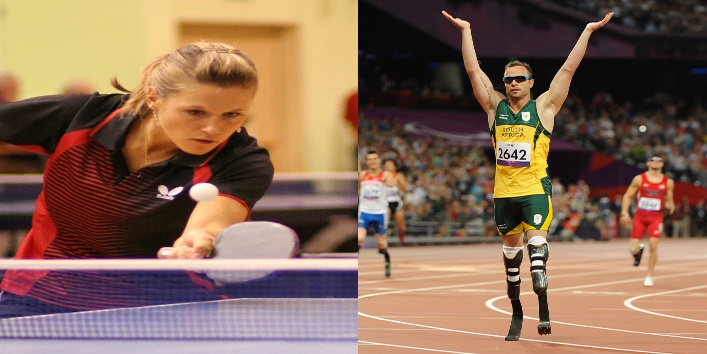 6 Athletes With Disabilities Who Participated In Paralympics cover