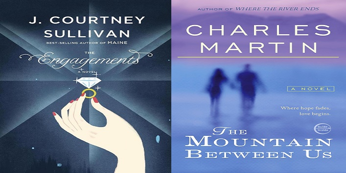 7 Romantic Books To Read Before You Watch The Movie Based On Them cover
