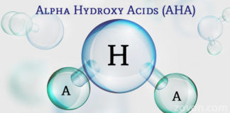 Alpha Hydroxy Acid (AHA)