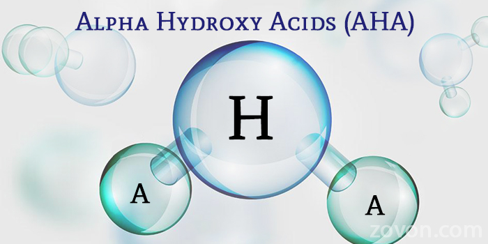 Alpha Hydroxy Acid (AHA)