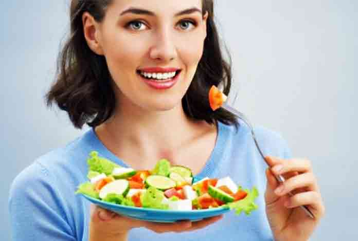 Eat Food Slowly Lose Weight Fast
