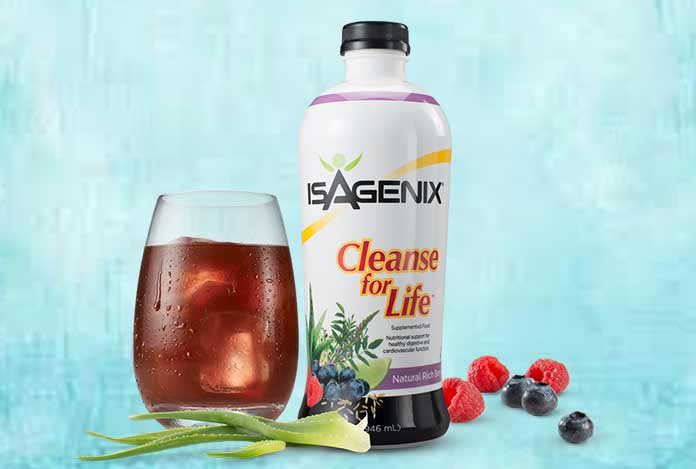 source of Isagenix-Cleanse-for-Life