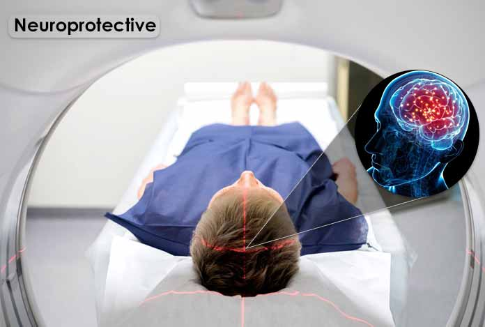 Neuroprotective CBD oil