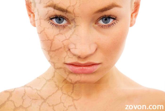 benefits of vitamin e on skin