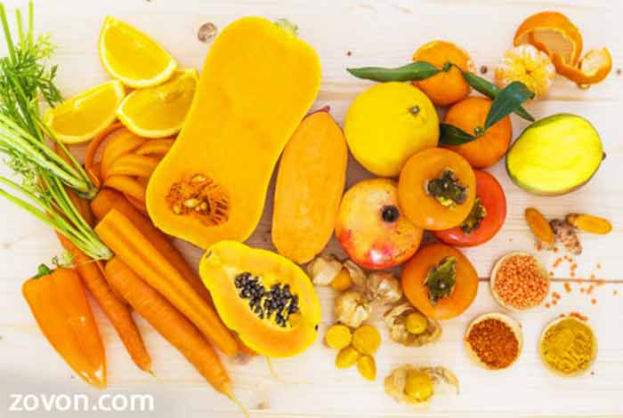 beta carotene functions and uses