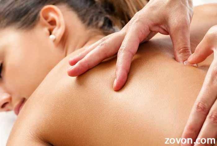 get regular massage