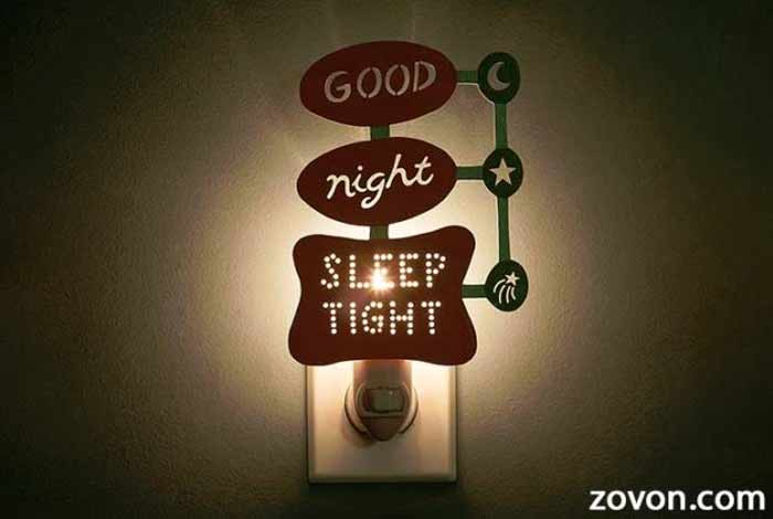 have proper good night sleep every day