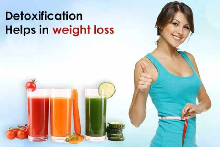 helps in weight loss