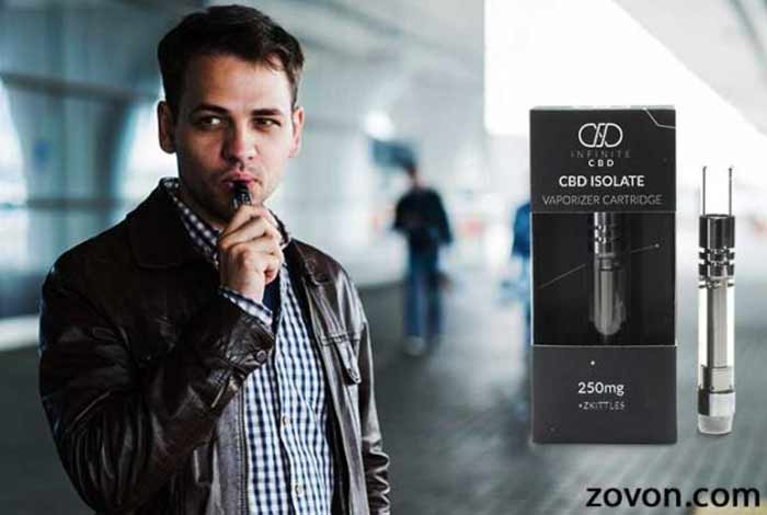 infinite cbd vaporizer cartridge