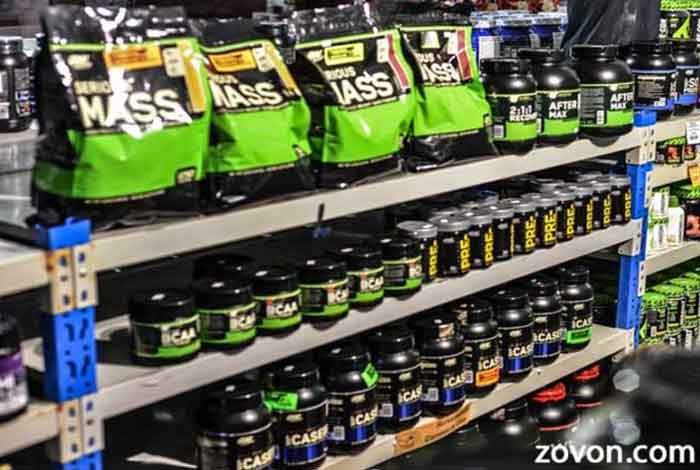 supplements which boost the muscle growth