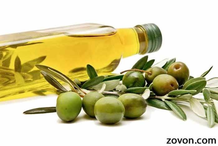 use olive oil in foods