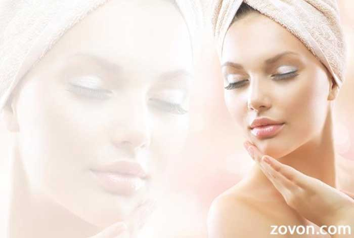 use quality skin care products
