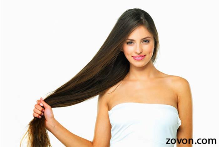 vitamin e and hair