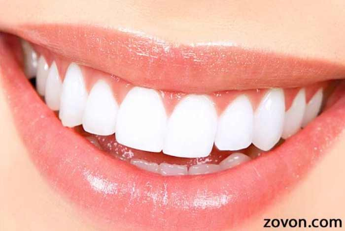 whiten your teeth to look brighter
