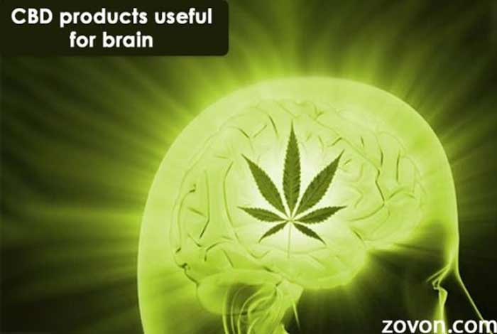 why to use cbd products