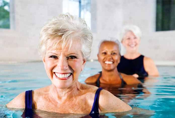 External Hydrotherapy