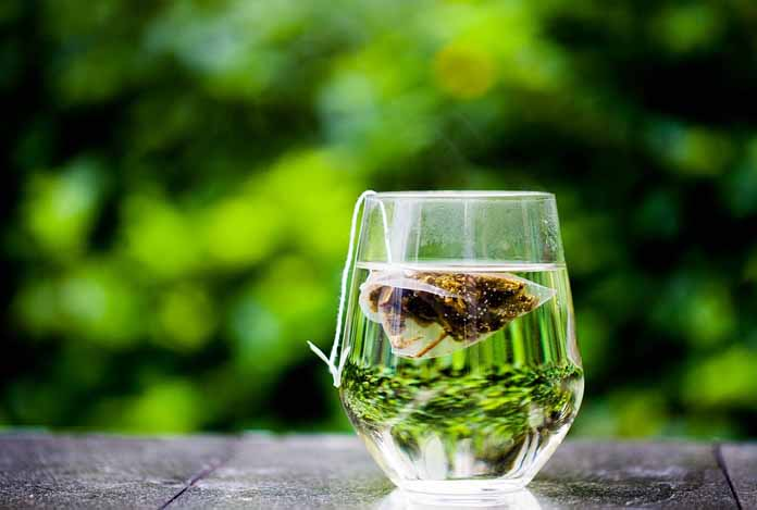 Green Tea for weight loss and body cleanse