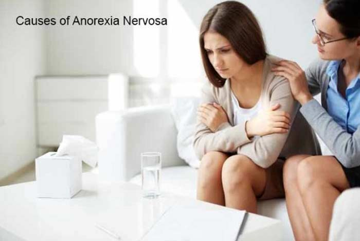 causes and prevention of anorexia nervosa