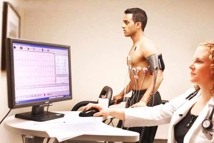diagnosis and tests of atrial fibrillation