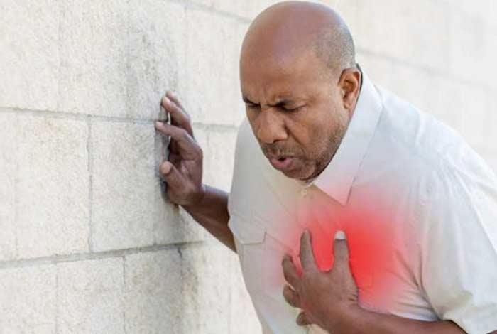 risk factors of atrial fibrillation