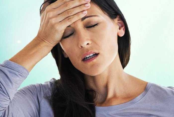 side effects of organ detoxification