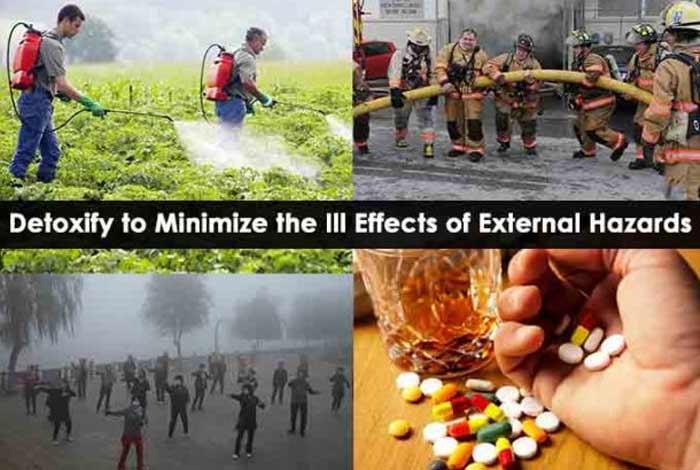 why detoxification