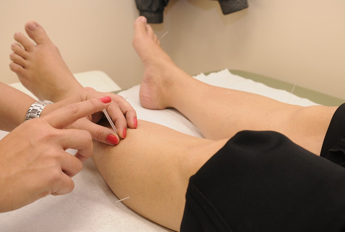 Acupunture for Infertility in Men