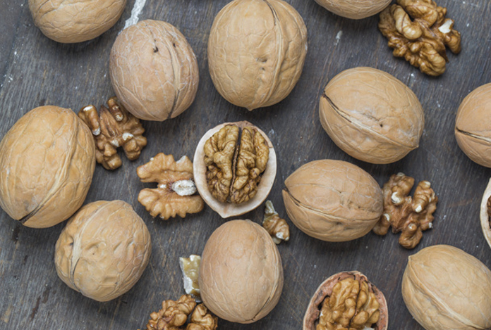 Add some walnut flavor to your salad for Infertility in Men