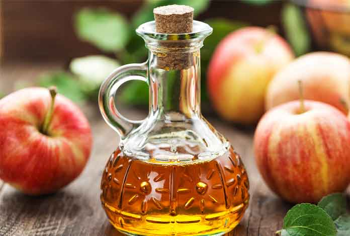 Apple Cider Vinegar for Digestion