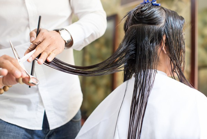 Avoid Over-Styling Your Hair for Fast Relief from Hair Loss