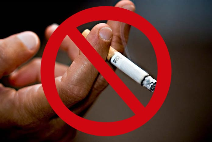 Avoid Smoking, Alcohol and Caffeine for Digestion