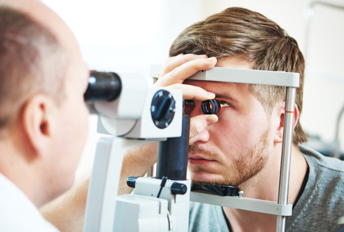 Causes and Prevention Glaucoma