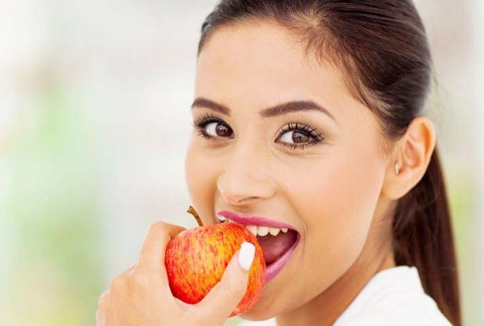 Chew your Food Thoroughly for Digestion