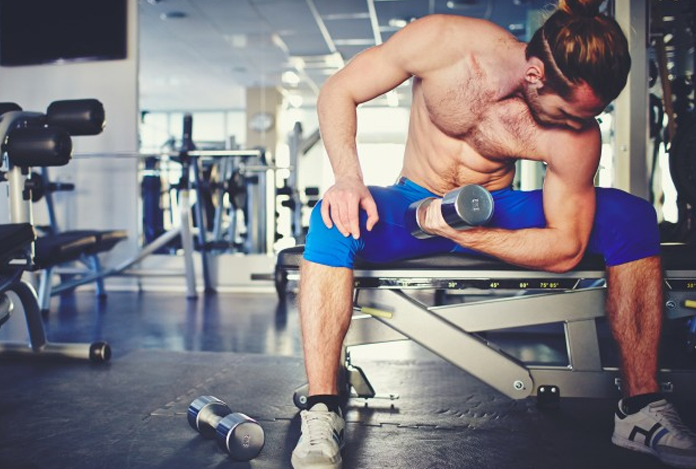 Don't be Gym Freak for Infertility in Men