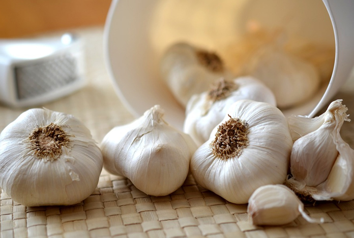 Garlic for Joint Pain