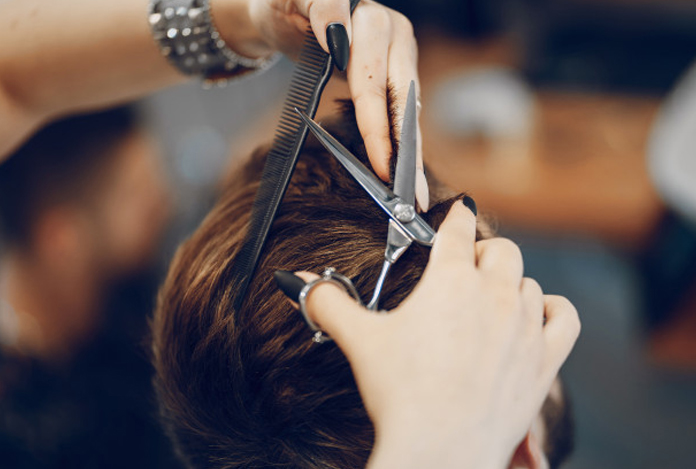 Get Your Hair Trimmed Regularly for Fast Relief from Hair Loss