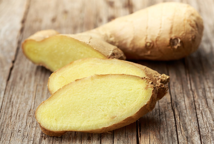 Ginger for Joint pain