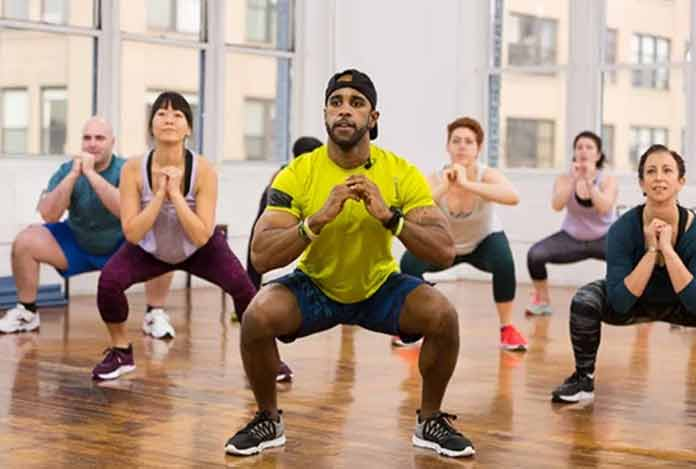 Indulge In Cardio Exercises for reduce belly fat