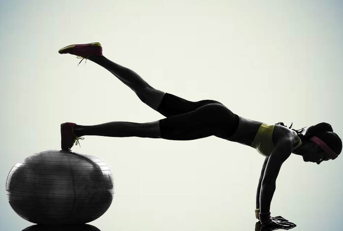 Indulge in Resistance Training for reduce belly fat