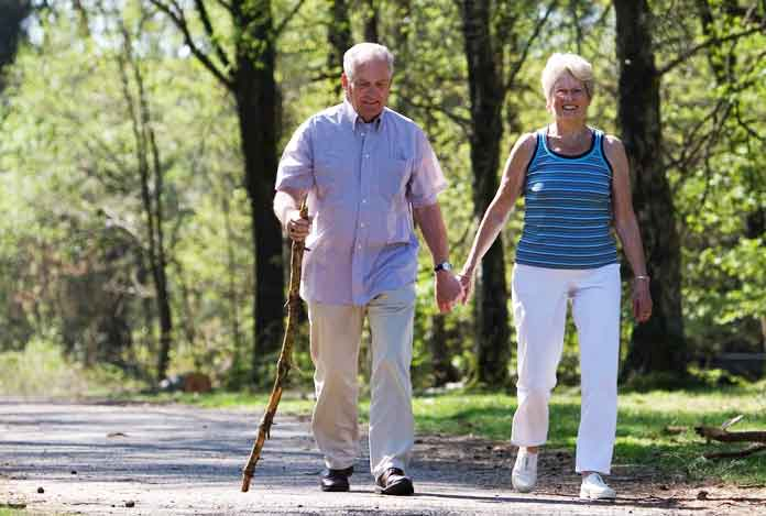 Lifestyle Changes for Angina