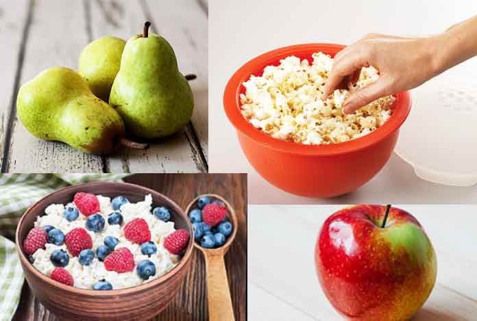 mid afternoon snacks for Weight Loss Diet Plans
