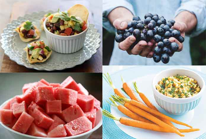 Mid Morning snacks for Weight Loss Diet Plans