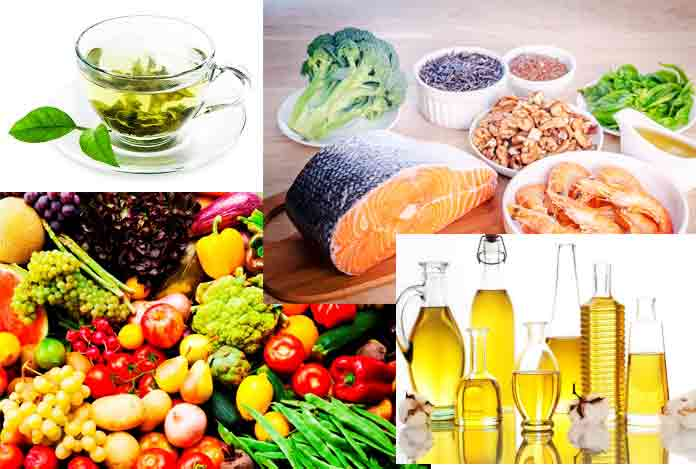 Natural ways to Cure Parkinson's Disease