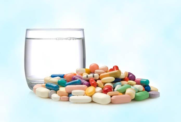 OTC Medication for Treatment for Crohn's Disease